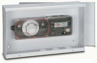 Air Products & Controls WP-2000, Weatherproof Enclosure for Duct Smoke Detectors (SL Series)