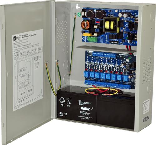 Altronix AL1024ULACMCB Replacement Battery