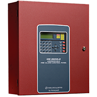 Fire Alarm System Surge Protection