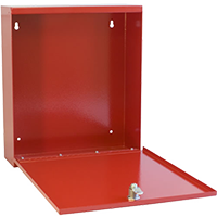 As-Built Drawing Cabinets