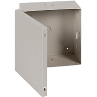 Protective Metal Cabinets