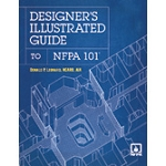 Designer's Illustrated Guide to NFPA 101