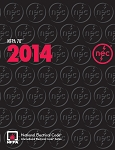 NFPA 70: National Electrical Code (NEC) Softbound, 2014 Edition