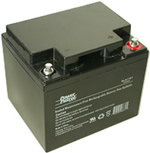 Power Patrol SLA1161, 12V/44 AH SLA Battery