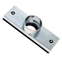 FFE Talentum 12564, 2 Hole Mounting Flange Kit