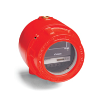 FFE 16219,  Talentum IR3 Flame Detector - Flameproof (Exd), High Ambient Temperatures