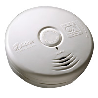 Kidde KN P3010L, DC Photo Smoke Alarm, Ten Year Sealed Lithium Battery