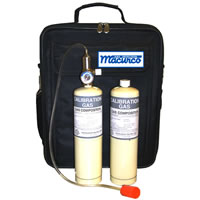 Macurco ND1-FCK, Nitrogen Dioxide Field Calibration Kit