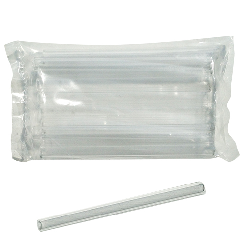 Potter Electric GLASS-ROD-LOT, Replacement Glass Rods, 10 pieces