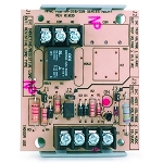 Space Age SSU MR-311/T, Low-Voltage, Low-Current, Opto-Isolated Relay, 7-10A, SPDT, 1-Position