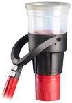 SDi SOLO 330, Aerosol Dispenser for Testing Smoke Detectors