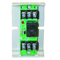 MR-701/T, Multi-Purpose Series Relay, 10A, SPDT, 1 Position, Track-Mount