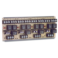 Space Age SSU MR-904/T, Latching Relay with Manual or Electric Reset, 10A, DPDT, 4 Position