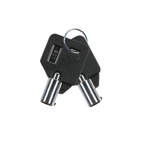 Bmwfort Access Key Replacement: STI KIT-H18075 Replacement Keys For Select-Alert Alarm Series
