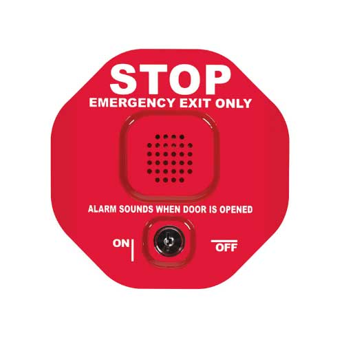 STI 6402 Double Door Exit Alarm