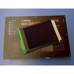 AsBuiltLCD, Replacement LCD for As-Built Systems