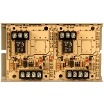 Space Age Electronics SSU-MR-312/C Low-Voltage, Low-Current, Opto-Isolated Relay, 7-10A, SPDT, 2-Position, Grey Enclosure