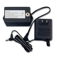 USP PB12P, AC/DC Power Supply with Battery Backup for USP AVD and AD Models