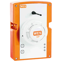 WES3 Dustproof Smoke Sensor