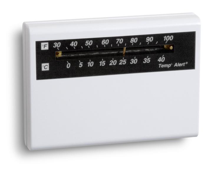 Mta 1 Dual Output Powerless Temperature Monitor