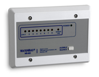 Winland Waterbug WB800, 8-Zone Water Detection System