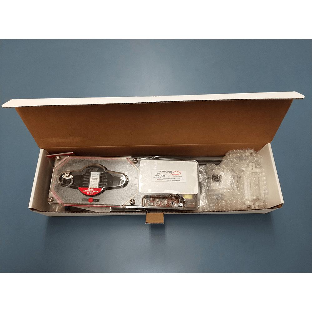 Sl 701kit Duct Carbon Monoxide Detector Kit
