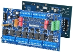 Altronix ACMS8CBK1 Kit includes: VR6 Voltage Regulator and ACMS8CB Dual input Access Power Controller