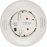 Fire-Lite B224RB Plug-in Base with Relay - White