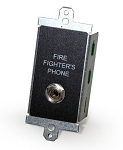 Space Age IAMFFPJAC, Infinity IAM ANN Fire Fighter Phone Jack