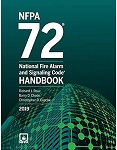 NFPA 72 - National Fire Alarm and Signaling Code (2019), Softbound