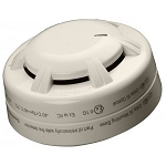Apollo ORB-OP-52028-APO, Orbis IS Optical Smoke Detector with Flashing LED