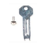 STI-6702 Tamperproof Screw Kit, includes screw and wrench
