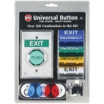 STI UB-1, Universal Button
