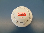 WES3 Dustproof Photo Smoke Detector Head Only