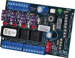 Altronix ACM4 Access Power Controller, 4 Fused Relay Outputs, FAI, Board