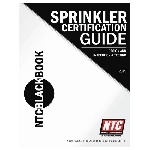 NTC Black Book - NICET Sprinkler Inspection & Testing