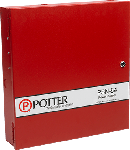 Potter PSN-64 6A Conventional Power Supply with 4 Outputs