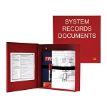 Space Age Electronics SSU00691 SDB System Document Box