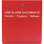 Space Age Electronics SSU00685, FAD Fire Alarm Documents Box