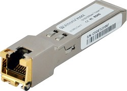 Altronix P1GCE  Small Form-Factor Pluggable (SFP) Copper Transceiver
