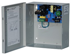 Altronix STRIKEIT2  Panic Device Controller / Power Supply/Charger, 24VDC @ 16A in-Rush, 115VAC, BC100 Enclosure
