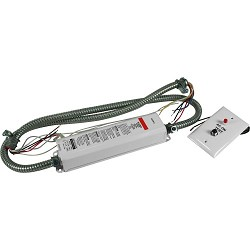 Orbit BAL650C-4PIN FLUORESCENT EMERGENCY BALLAST 650 LUMENS, RECESS 4-PIN