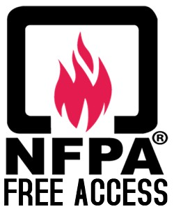 NFPA Free Access to Codes & Standards