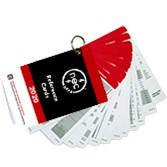 NFPA NEC20RCARD NEC Reference Cards (2020)
