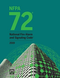 NFPA 72, National Fire Alarm and Signaling Code Handbook