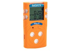 Macurco AimSafety PM400-IR Multi-Gas Monitor - Infrared LEL Sensor (O2/H2S/CO/LEL)