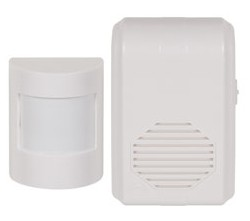 STI-3610, Wireless Motion-Activated Chime