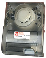 Silent Knight SD505-DUCT Addressable Duct Detector