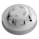 Apollo 55000-219APO, Series 65A Integrating Ionisation Smoke Detector Flashing LED