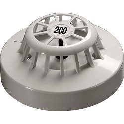 Apollo 55000-145APO, Series 65A 200-degree F Heat Detector Flashing LED